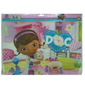 Doc Mcstuffins Table Placemat