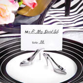 Fit-For-A-Fairytale Shoe Design Place Card Holders