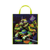 Teenage Mutant Ninja Turtles Party Tote Bag