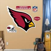 Arizona Cardinals Logo-Fathead