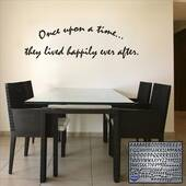 Create Your Own Message Brush Letters-Fathead