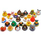 ABCs Rubber Duckies