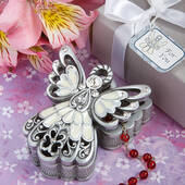 Angel Design Trinket Box