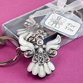 Angel Keychain In Box