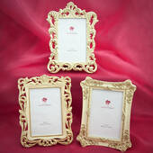 Baroque Design Frames