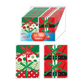 Gift Card Holders With Ribbon