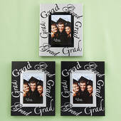 "Graduation ""Grad"" Design Frames"