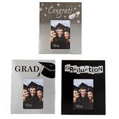 Graduation Design Picture Frame
