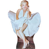 Marilyn Monroe-Seven Year Itch Lifesized Standup