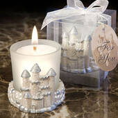 Once Upon A Time Fairy Tale Candle Favors