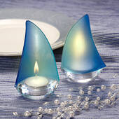 Stylish Sailboat Design Favors