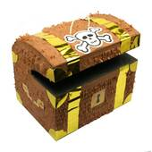Treasure Chest Pinata