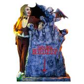Here Lies Betelgeuse-Beetlejuice Lifesized Standup