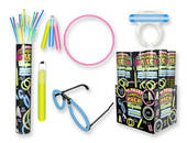 Glowsticks Variety Pack