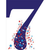 Number 7-Standup