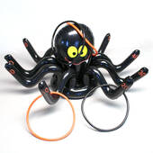 Spider Ring Toss Game