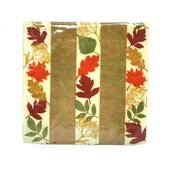 Autumn Leaves Beverage Napkins