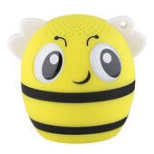 Bumble Beat Bee My Audio Pet Bluetooth Speaker
