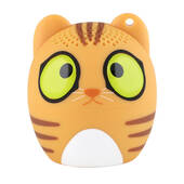 Classical Cat My Audio Pet Bluetooth Speaker