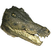 Crocodile Mask