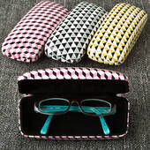 Geometric Design Fashion Eyeglass Holders