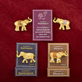 Gifts Lucky Elephant Key Magnets