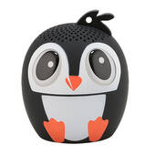 Ice Ice Baby Penguin My Audio Pet Bluetooth Speaker