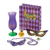 Masquerade Ball Pre-Filled Gift Bags