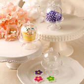 Medium Size Cake Stand for Treats and Cup Cakes