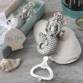 Mermaid Design Bottle Opener