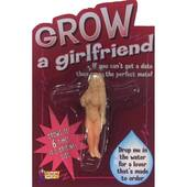 Novelty Grow A Girlfriend