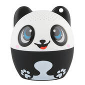 PANDAmonium Panda My Audio Pet Bluetooth Speaker