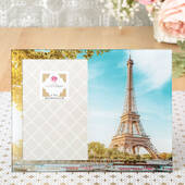 Stunning Eiffel Tower 4 x 6 Picture Frame