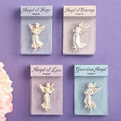 Stunning Guardian Angel Magnets