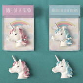 Trendy Unicorn Magnets