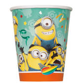 9oz. Minions Hot Cold Cups