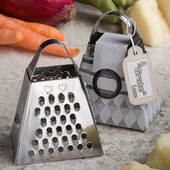 A Grate  Love Collection Cheese Grater