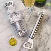 Amore Stainless Steel Bottle Opener