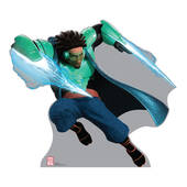 Big Hero 6-Wasabi No-Ginger Cardboard Cutout