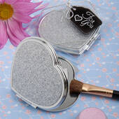 Cheart Design Metal Compact Favors