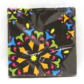 Day Of The Dead Bev Napkins