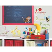 Education Station Peel And Stick Decal
