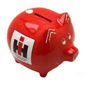 IH International Harvester Piggy Bank