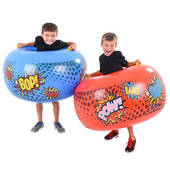 Kids Inflatable Body Bumper Set