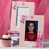 Lovely Little Princess-Lovely Little Frame