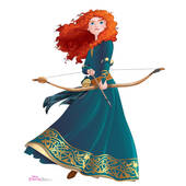 Merida Lifesized Standup