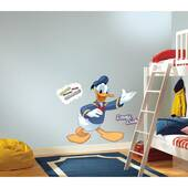 Mickey And Friends-Donald Duck Giant Decal
