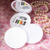 Perfectly Plain Collection Sewing Kit Favors
