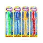 Plastic Bubble Swords - 11""