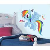 Rainbow Dash Giant Decal